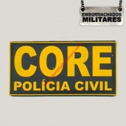 COSTA COLETE CORE(AMARELO)