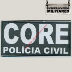 COSTA COLETE CORE(DESCOLORIDO)