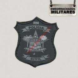 BRASÃO POLÍCIA CIVIL...