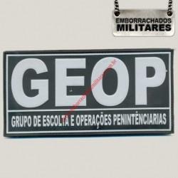 COSTA COLETE GEOP(DESCOLORIDO)