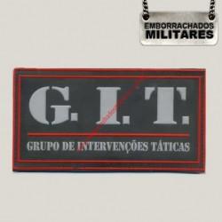 COSTA COLETE GIT(DESCOLORIDO)