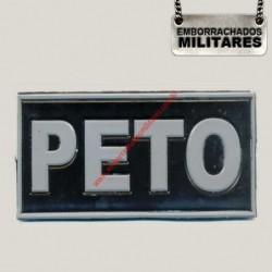 COSTA COLETE PETO(DESCOLORIDO)