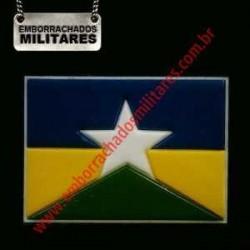 Emborrachados Militares de Bandeiras dos Estados e do Brasil a524f7c450764