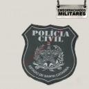 BRASÃO POLÍCIA CIVIL SC(DESCOLORIDO)