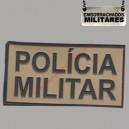 COSTA COLETE POLICIA MILITAR(CAQUI)
