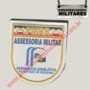 BRASÃO ASSESSORIA MILITAR PMRR(COLORIDO)