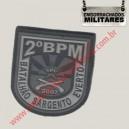 BRASÃO 2º BPM PMRR(DESCOLORIDO)