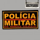 COSTA POLICIA MILITAR(AMARELA)