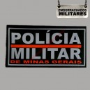 COSTA POLICIA MILITAR(DESCOLORIDA)